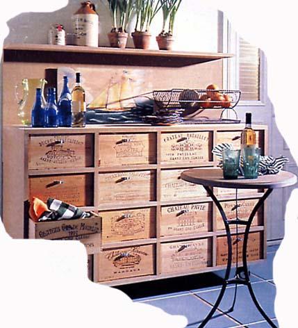 Pinterest le catalogue d 39 id es - Vieux meubles restaures ...